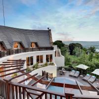 Mount Grace Hotel & Spa