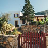 Villa Melivia, hotel in Hersonissos