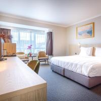 Hotel Carlton, hotel in Gent