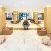 Ani Plaza Hotel, hotell Jerevanis