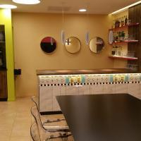 Mizpe Yam Boutique Hotel, отель в Нетании