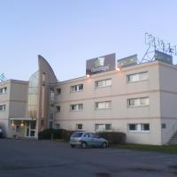 Good Night Hotel、アルクのホテル
