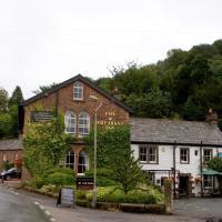 Fox and Pheasant Inn