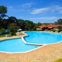 Hotel Fazenda Pontal de Tiradentes, hotel em Tiradentes