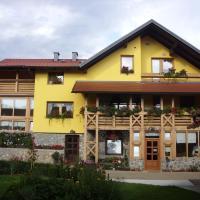 Tourist Farm Ob izviru Krupe, hotel in Semič