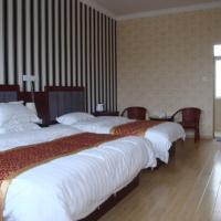 Shanghai Xiangyuan Grand Hotel, hotel near Shanghai Pudong International Airport - PVG, Shanghai