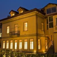 Hotel Di Varese, hotel in Varese