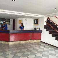 Hotel Subaé