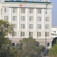 The Legend, отель в городе Аллахабад