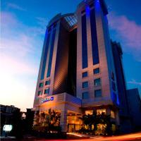 Radisson Blu Kochi, hotel in Cochin
