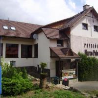 Penzión Marco Polo, отель в городе Врутки
