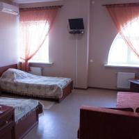 Rybatskiy Hotel Etel