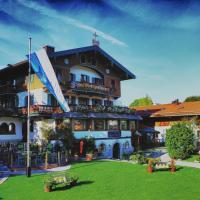 Hotel Maier zum Kirschner, Hotel in Rottach-Egern