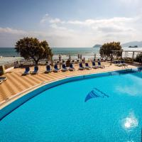 Mediterranean Beach Resort, hotel in Laganas