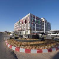 Raoum Inn Sakaka, hotel em Sacaca