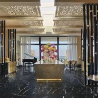 Four Seasons Hotel Casablanca, hotel in Casablanca