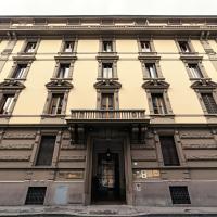 Hotel Duca D'Aosta, hotel u Firenci