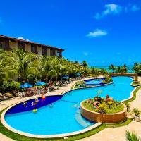 Aruanã Pousada, hotel em Jacumã
