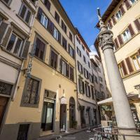 Hotel Ferretti, hotel en Florencia