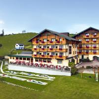 Ferienhotel Hofer superior, hotel in Strass im Attergau
