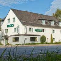 Kocks Hotel Garni, hotel near Hamburg Airport - HAM, Hamburg