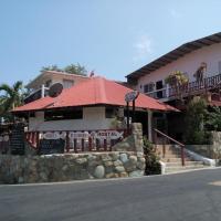 Hotel Contadora