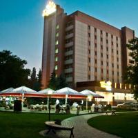 Druzhba Hotel, hotel in Krivoy Rog