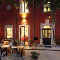 Villa Astoria, hotel en Taormina
