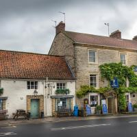 The Feathers Hotel, Helmsley, North Yorkshire, hotel in Helmsley