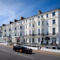 Langham Hotel Eastbourne, hotel in Eastbourne