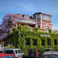 Hotel Am Kurpark, Hotel in Malente