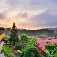 Hotel Cipreses, Hotel in Monteverde