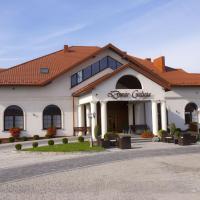Hotel Dwór Galicja