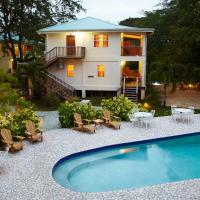 Black Orchid Resort, hotel in Burrell Boom