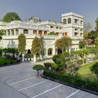 lebua Lucknow, hotel in Lucknow