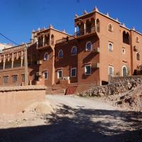Gîte d'étape Tamaloute, hotel in Bou Tharar