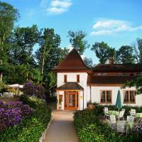 Waldcafé Hotel Restaurant, Hotel in Baden-Baden