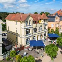Hotel Villa Seeschlößchen, hotel in Ahlbeck