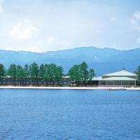 Grand Park Hotel Okubiwako Makino