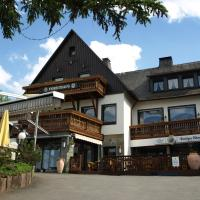 Forsthaus am Möhnesee, hotel in Möhnesee