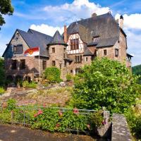 Hotel Burg Arras