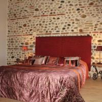 Terre de Garance, hotel in Lagardelle-sur-Lèze