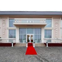 Hotel Heaven, hotel din Amara