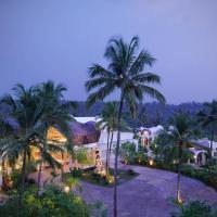 Taj Bekal Resort & Spa, Kerala, hotel en Bekal