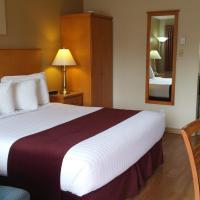 Canadas Best Value Inn & Suites-Vernon, hotel em Vernon