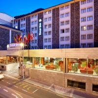 Tulip Inn Andorra Delfos, hotel in Andorra la Vella