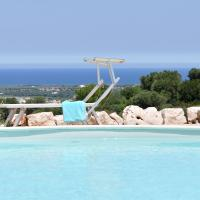 Masseria Spetterrata, hotel a Cisternino