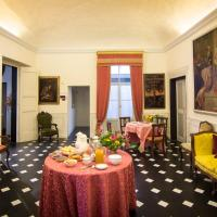 Palazzo Lengueglia B&B, hotel in Albenga
