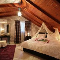 Palatino Rooms & Apartments, ξενοδοχείο στην Τρίπολη