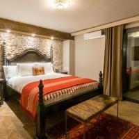 Casa 1810 Hotel Boutique, hotel in San Miguel de Allende